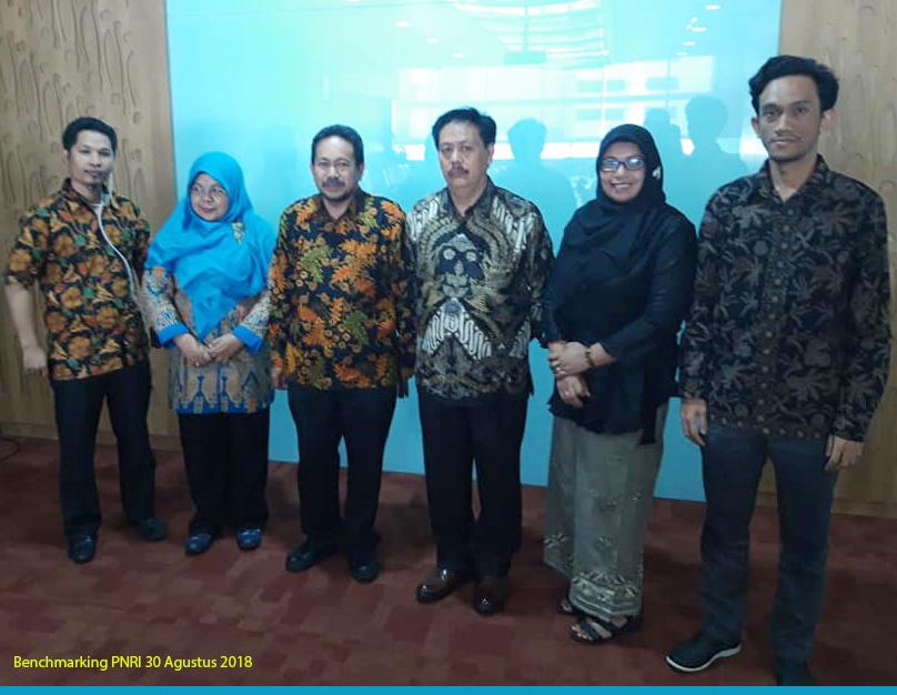 Forum ADIA dan Benchmarking di Jakarta